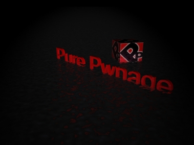 Pure Pwnage 3D